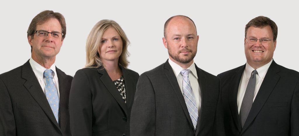 Thomas B. Olson, Katherine L. Whalberg, Shaun D. Redford, Scott M. Lucas